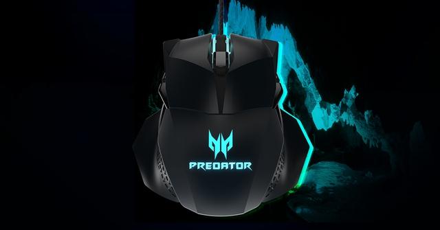 Acer ra mắt chuột và tai nghe đỉnh, hoàn thiện hệ sinh thái Gaming - Ảnh 1.