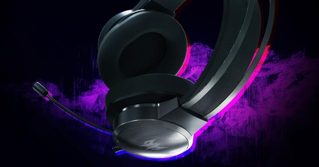 Acer ra mắt chuột và tai nghe đỉnh, hoàn thiện hệ sinh thái Gaming - Ảnh 2.