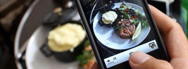 Xu hướng nở rộ marketing nhà hàng trong năm 2018 - Ảnh 1.