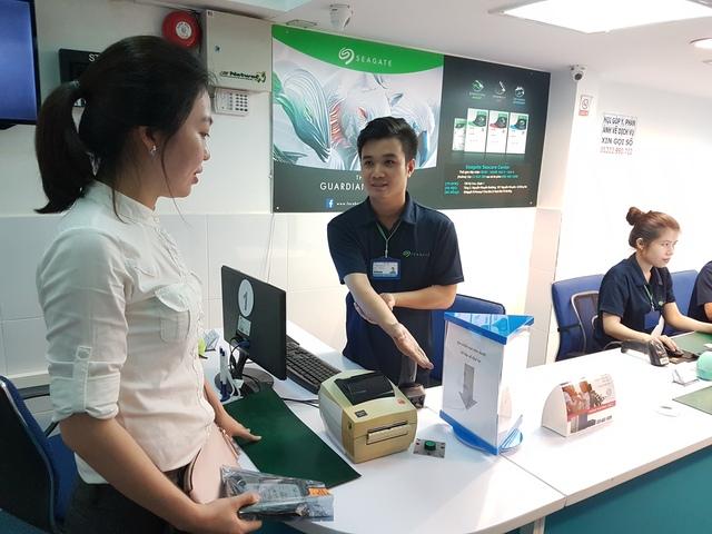Trải nghiệm dịch vụ dữ liệu hàng đầu Việt Nam với Seagate - Ảnh 1.