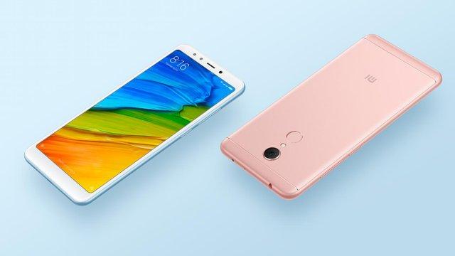 Chỉ 2,3 triệu cho Xiaomi Redmi 5 - Đây là chiếc điện thoại đáng