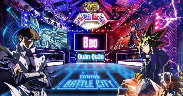 Bài thủ Beo - game Yugih5 vừa chiến thắng giải đấu Battle City - ảnh 1