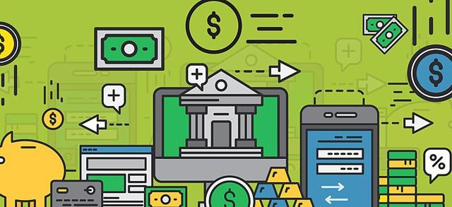 Blockchain - công nghệ hứa hẹn thay đổi diện mạo ngành tài chính ngân hàng trong tương lai? - Ảnh 1.