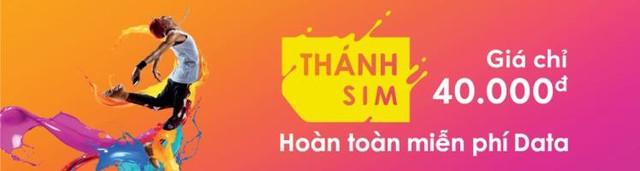 Chỉ 20.000đ để truy cập 3G miễn phí cả tháng, Thánh SIM của Vietnamobile đang là gói data hot nhất trên thị trường hiện nay - Ảnh 1.