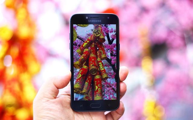 Samsung Galaxy J2 Pro hút khách vì 'đánh trúng' tâm lý người Việt - Ảnh 2.