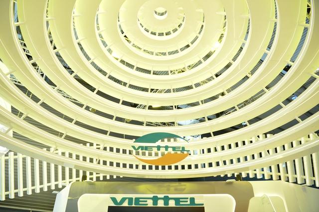Viettel đem đến MWC 2018 những sản phẩm công nghệ 4.0 vượt xa sự mong đợi của đối tác - Ảnh 3.