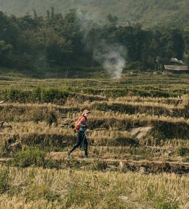 Bảo hiểm FWD truyền tải giá trị sống tích cực đến phụ nữ Việt Nam - Ảnh 1.