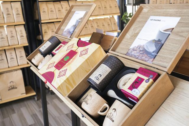 Thương hiệu cà phê xuất khẩu hơn 23 năm ra mắt sản phẩm cà phê rang xay 'HP SINCE 1994' - Ảnh 3.