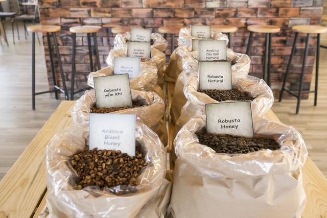 Thương hiệu cà phê xuất khẩu hơn 23 năm ra mắt sản phẩm cà phê rang xay 'HP SINCE 1994' - Ảnh 4.