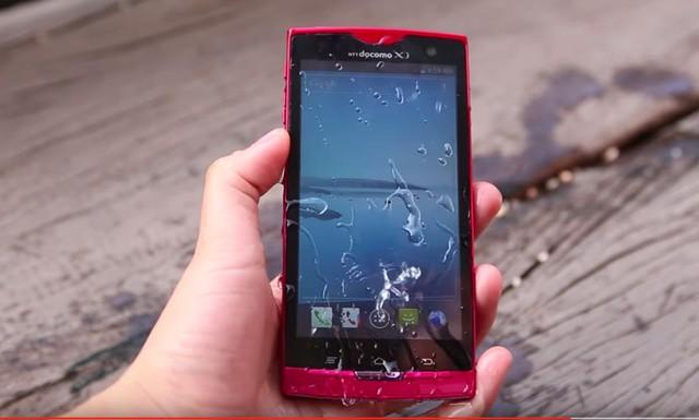 Smartphone đến từ Nhật giá chỉ từ 699.000 đồng là có thật - Ảnh 4.