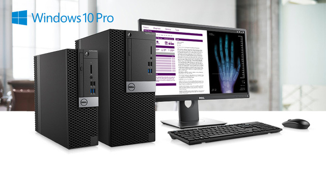 Tương tự như các sản phẩm khác cùng dòng của Dell, Optiplex 5050 SFF có thiết kế thân thiện, giúp người dùng dễ dàng lắp đặt hoặc nâng cấp phần cứng bên trong tùy theo nhu cầu sử dụng.