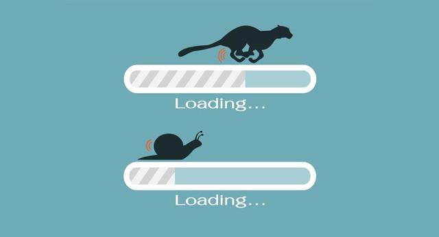 Tốc độ tải web chậm gây ra hậu quả khôn lường với doanh nghiệp