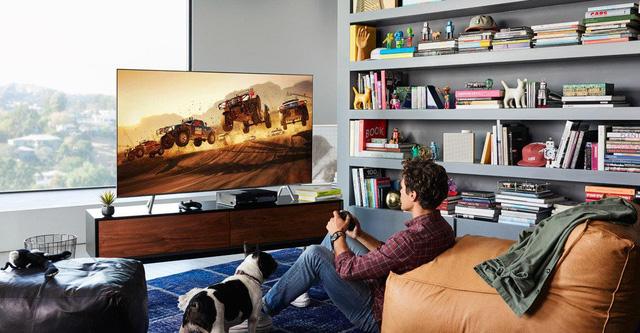 Kết hợp sức mạnh phần mềm, thiết kế - chiêu bài quyết định vị thế vua TV 2018 - Ảnh 3.