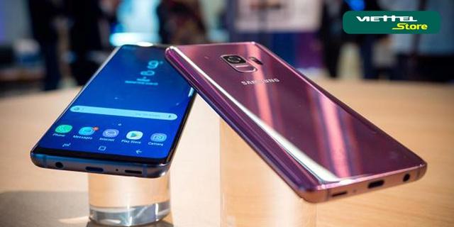 """Cơ hội sở hữu Galaxy S9/S9+ chỉ từ 3.990.000đ - Xu hướng bán máy kèm dịch vụ """"lên ngôi"""" làm vừa lòng khách hàng. - Ảnh 1."""