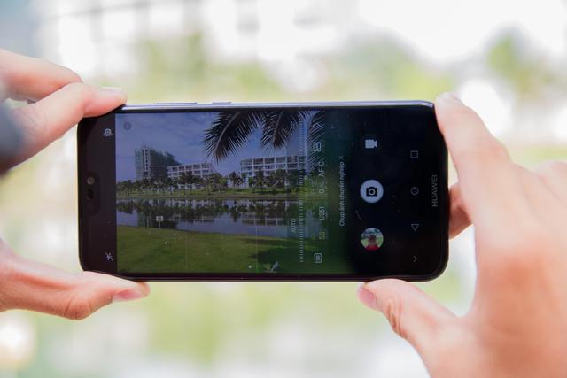 Nâng tầm sống ảo của bạn lên tận mây xanh với Huawei Nova 3e - Ảnh 5.