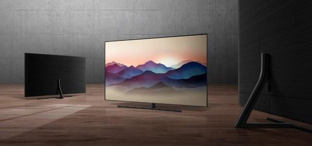 Chặng đường 12 năm giữ ngôi vương trên thị trường TV của Samsung - Ảnh 5.