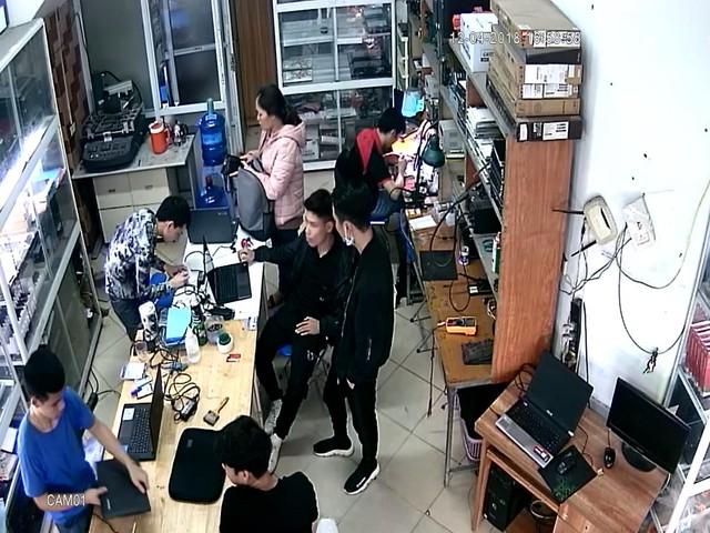 HDLaptop – Địa chỉ Sửa laptop uy tín ở Hà Nội và 5 tiêu chí đánh giá - Ảnh 1.