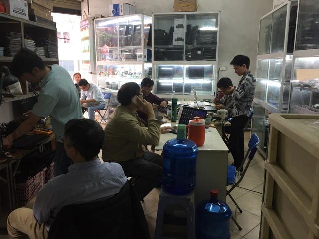 HDLaptop – Địa chỉ Sửa laptop uy tín ở Hà Nội và 5 tiêu chí đánh giá - Ảnh 2.