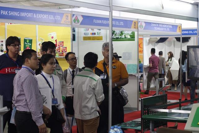 Intech Việt Nam tạo ấn tượng mạnh tại hội chợ thương mại Quốc tế Việt Nam lần thứ 28 – EXPO - Ảnh 1.