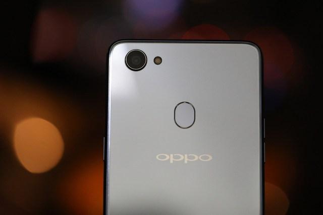 Giao diện hệ điều hành Android mới dành riêng cho OPPO F7 ngày càng thông minh, hiểu người dùng hơn. - Ảnh 4.