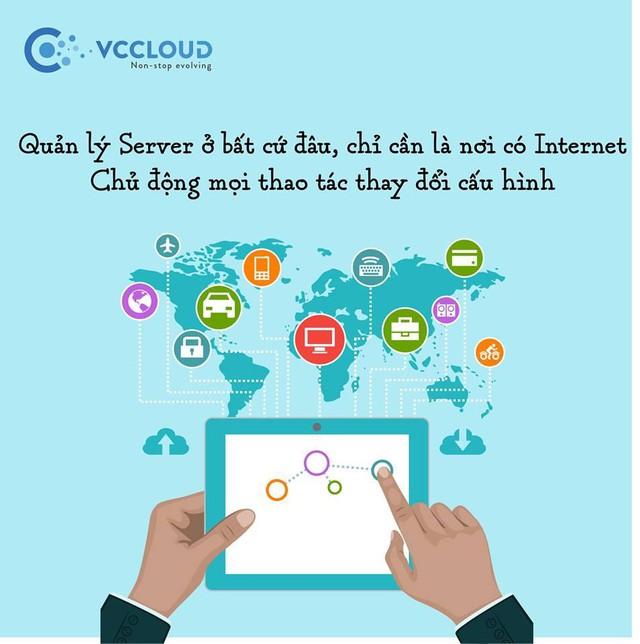 Lựa chọn nền tảng server cho doanh nghiệp: Máy chủ vật lý, VPS hay Cloud Server? - Ảnh 4.