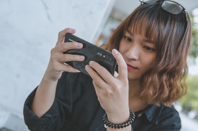 Cảm nhận sau 2 tuần sử dụng Huawei Nova 3e: Rất đáng để sở hữu trong tầm giá 6 triệu - Ảnh 1.