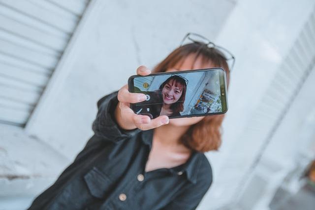 Cảm nhận sau 2 tuần sử dụng Huawei Nova 3e: Rất đáng để sở hữu trong tầm giá 6 triệu - Ảnh 4.