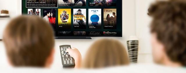 Truyền hình OTT - Xu hướng tất yếu của truyền hình thời đại mới - Ảnh 1.
