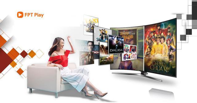 Truyền hình OTT - Xu hướng tất yếu của truyền hình thời đại mới - Ảnh 2.