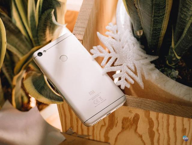 Top 4 smartphone dưới 4 triệu đáng mua trong hè này - Ảnh 4.