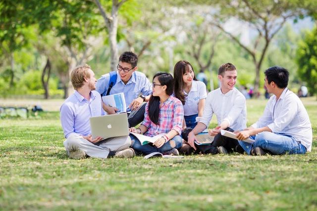 Giáo dục khai phóng – Khơi nguồn tiềm năng - Ảnh 4.