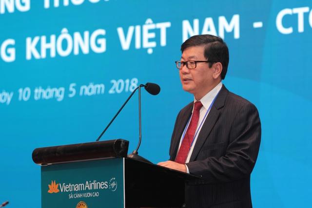 """Năm 2018: """"Nước cờ"""" nào sẽ được Vietnam Airlines tung ra? - Ảnh 3."""