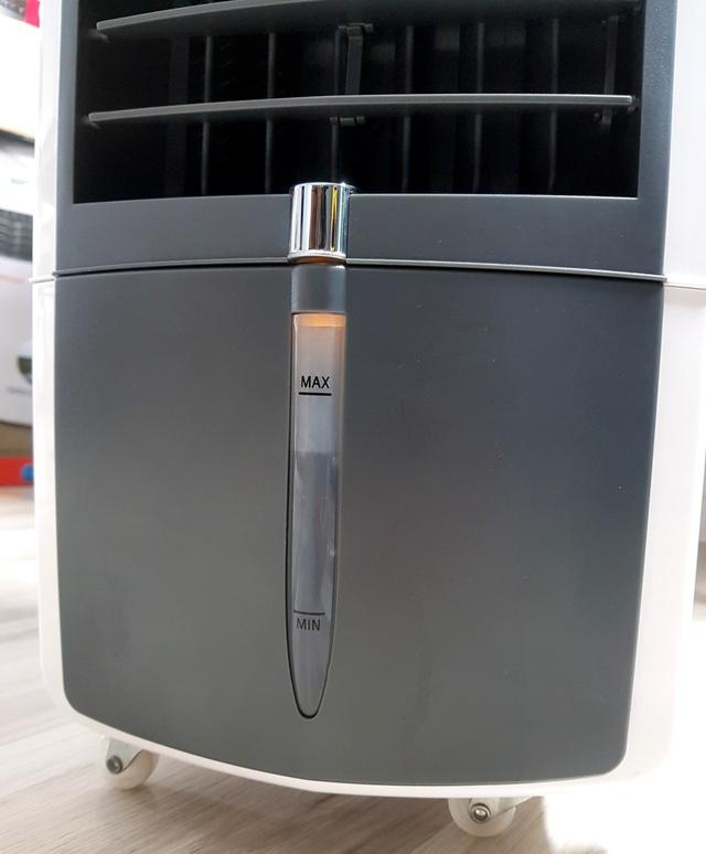 """Giới thiệu chiếc máy làm mát không khí Honeywell ES800 đang """"cháy hàng"""" trên thị trường - Ảnh 7."""
