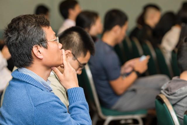 Bài toán cơ hội tại Việt Nam hấp dẫn nhân tài công nghệ người Việt tại Silicon Valley - Ảnh 2.