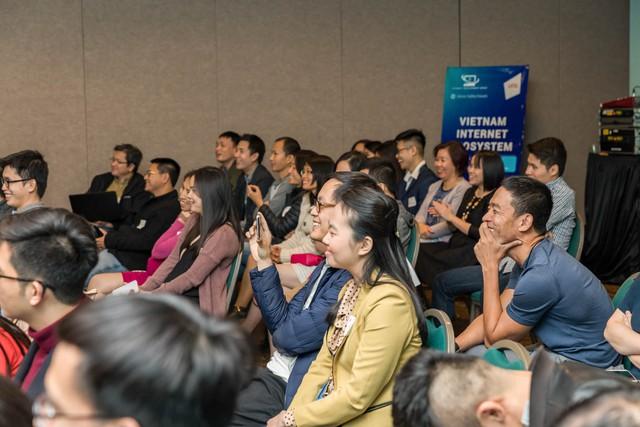Bài toán cơ hội tại Việt Nam hấp dẫn nhân tài công nghệ người Việt tại Silicon Valley - Ảnh 4.
