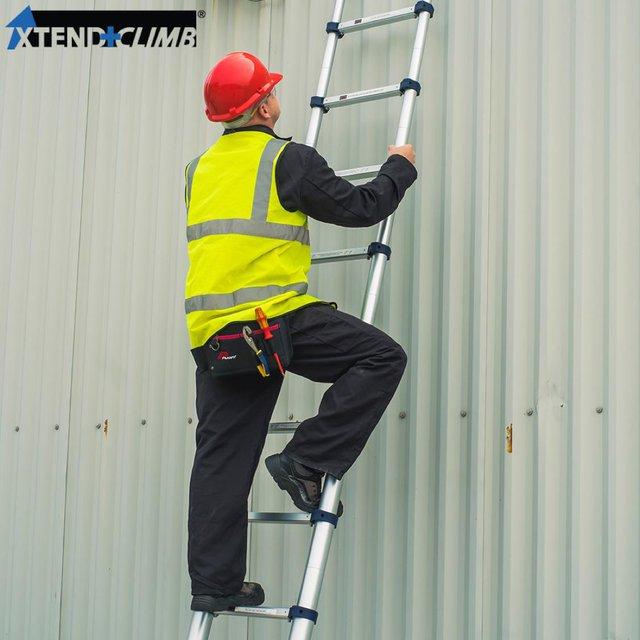 Xtend + Climb – Thị trường thang rút tăng trưởng mạnh và cú hích của hàng chính hãng giá rẻ - Ảnh 1.