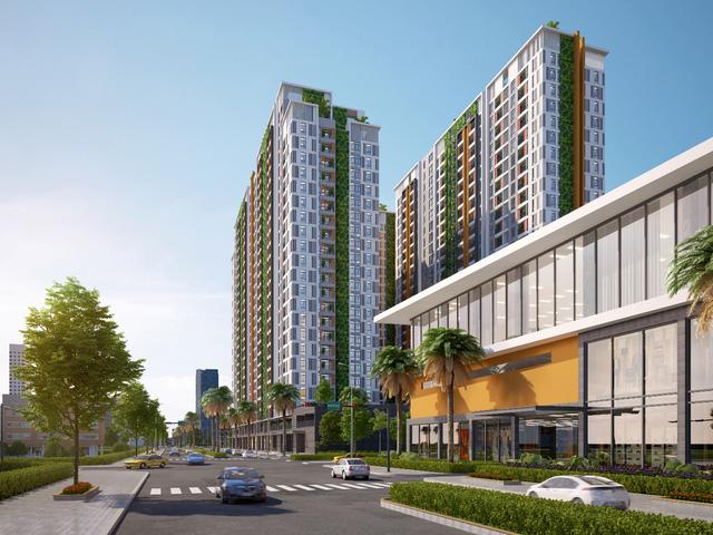 Alinco lần thứ tư được vinh danh tại Asia Pacific Property Award - Ảnh 1.
