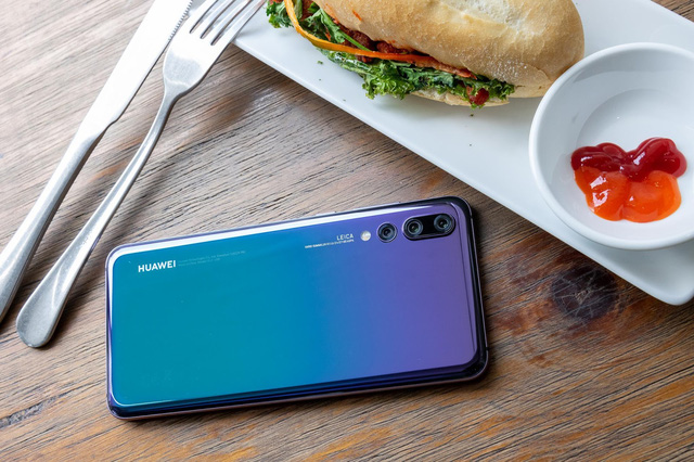 Huawei P20 Pro: Tìm hương vị lạ cho phân khúc cao cấp - ảnh 1
