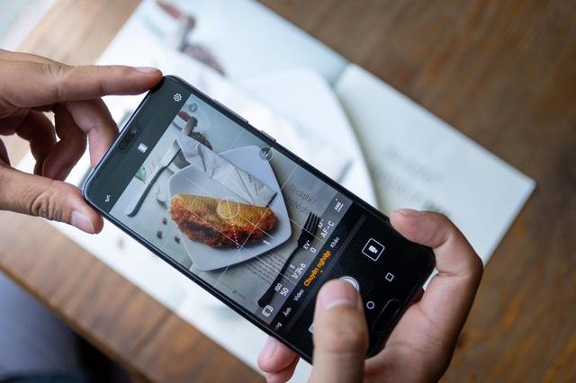 Huawei P20 Pro: Tìm hương vị lạ cho phân khúc cao cấp - ảnh 2