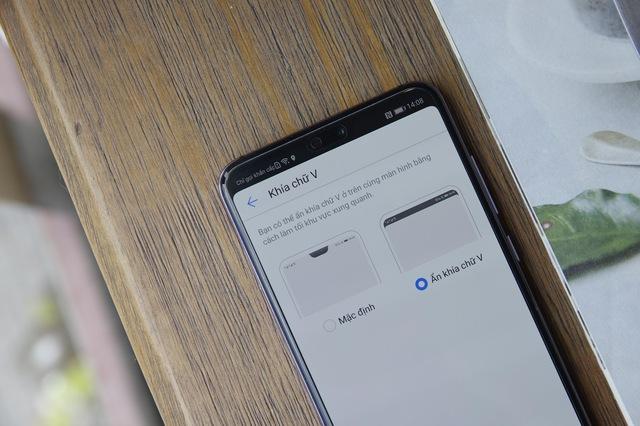 Huawei P20 Pro: Tìm hương vị lạ cho phân khúc cao cấp - ảnh 11