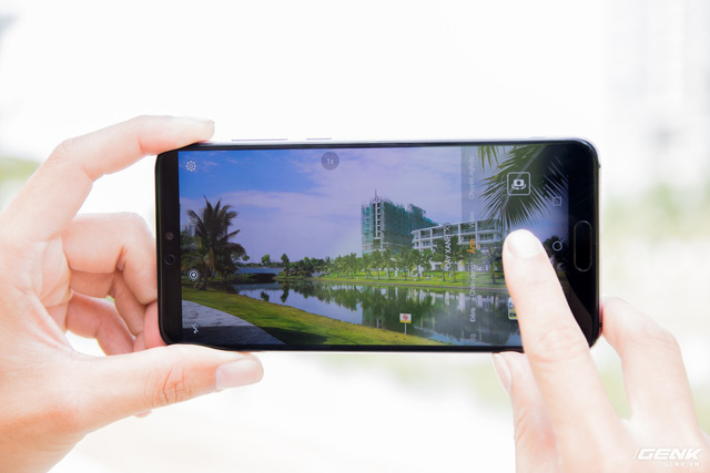 Huawei P20 Pro: Tìm hương vị lạ cho phân khúc cao cấp - ảnh 20