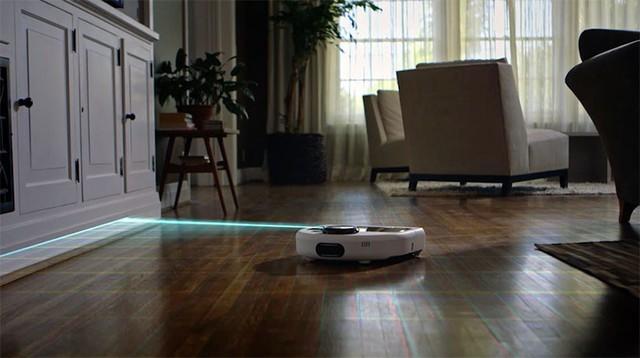 """Tất tần tật về 2 dòng robot hút bụi đang """"làm mưa làm gió"""" trên thị trường - Ảnh 3."""
