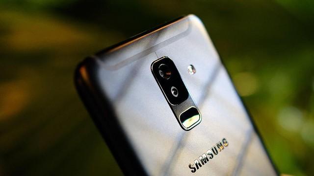 Tháng 5 thêm phần rực rỡ với bộ đôi Galaxy A6 và A6+ - Ảnh 1.