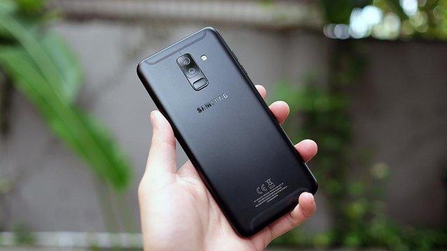 Tháng 5 thêm phần rực rỡ với bộ đôi Galaxy A6 và A6+ - Ảnh 2.