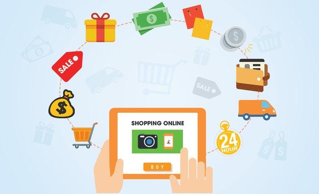 Donkey Fun - Kẻ thách thức mới ở thị trường du lịch số và thương mại điện tử - Ảnh 1.