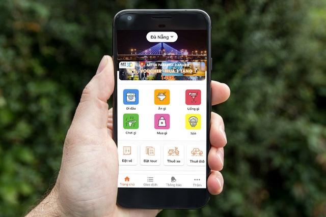 Donkey Fun - Kẻ thách thức mới ở thị trường du lịch số và thương mại điện tử - Ảnh 2.