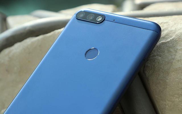 Honor 7C sở hữu cụm camera kép với khả năng chụp ảnh xóa phông ảo diệu