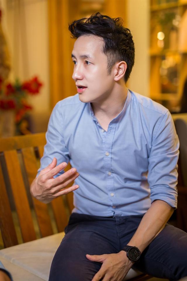 Chàng trai Đức gốc Việt chọn trở về để yêu hơn - Ảnh 2.
