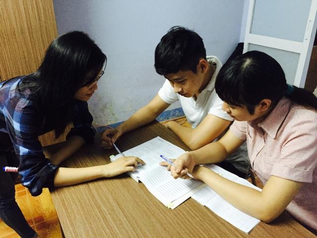 """Goigiasu.vn - Startup Việt 9x và tham vọng trở thành """"Grab của ngành Giáo Dục"""" - Ảnh 1."""