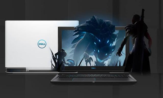 Khám phá Dell G7 - Laptop gaming Core I9 ấn tượng - Ảnh 2.